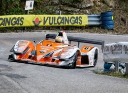 CIVM foto salita Domenico Cubeda Osella FA30 V8 Zytek