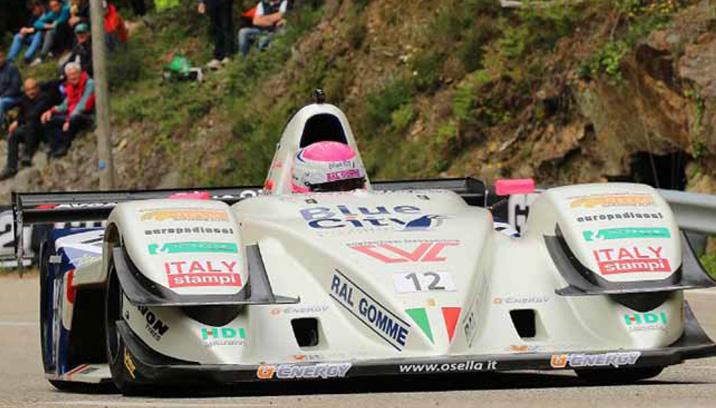 """""""ECCE OSELLA"""" in Repubblica Ceca: Christian MERLI domina fin dalle prove con la FA30 Rpe Evo, due FA30 Zytek completano il podio assoluto!"""