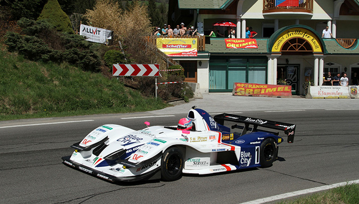 Victory of Blackbirds in Austria 2° Round of the Europeore in France