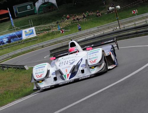 Primo gradino del podio per Merli in Germania – 6° appuntamento CEM