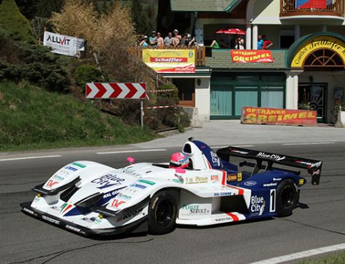 Vittoria di Merli in Austria  2° Round del Campionato Europeo in Francia