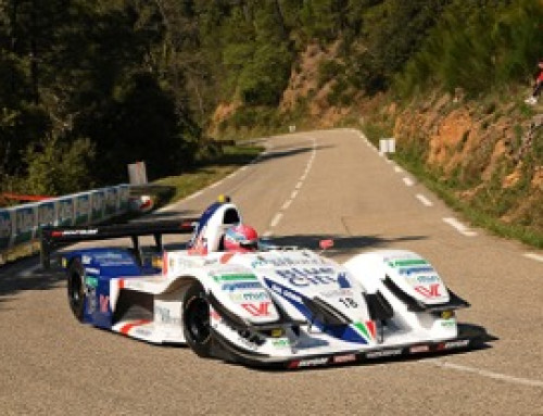 Victory of Blackbirds in France Round 1 of the European mountain Championship