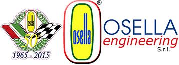 Osella Corse Logo